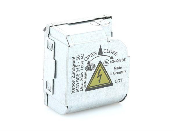 Tennapparat, gassutladningslampe 5DD 008 319-501 - finn, sammenlign priser, og spar!