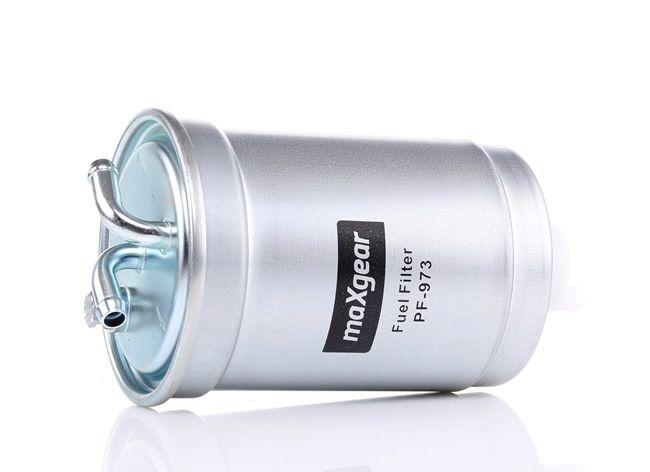 Palivový filtr 26-0145 VW Golf 2 19e 1.6 D 54 HP nabízíme originální díly