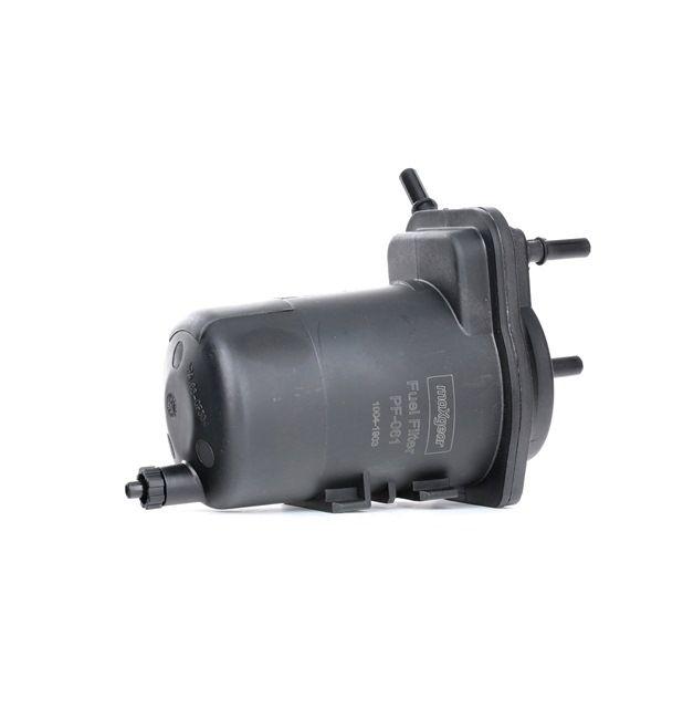 Kraftstofffilter 26-0678 Scénic II (JM) 1.5 dCi 82 PS Premium Autoteile-Angebot