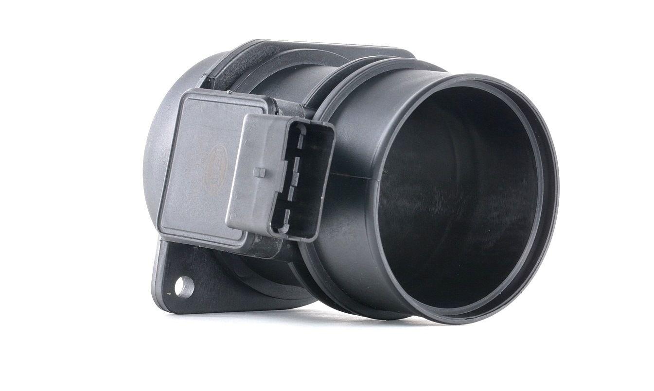 Luftmengenmesser HELLA 8ET 009 142-001