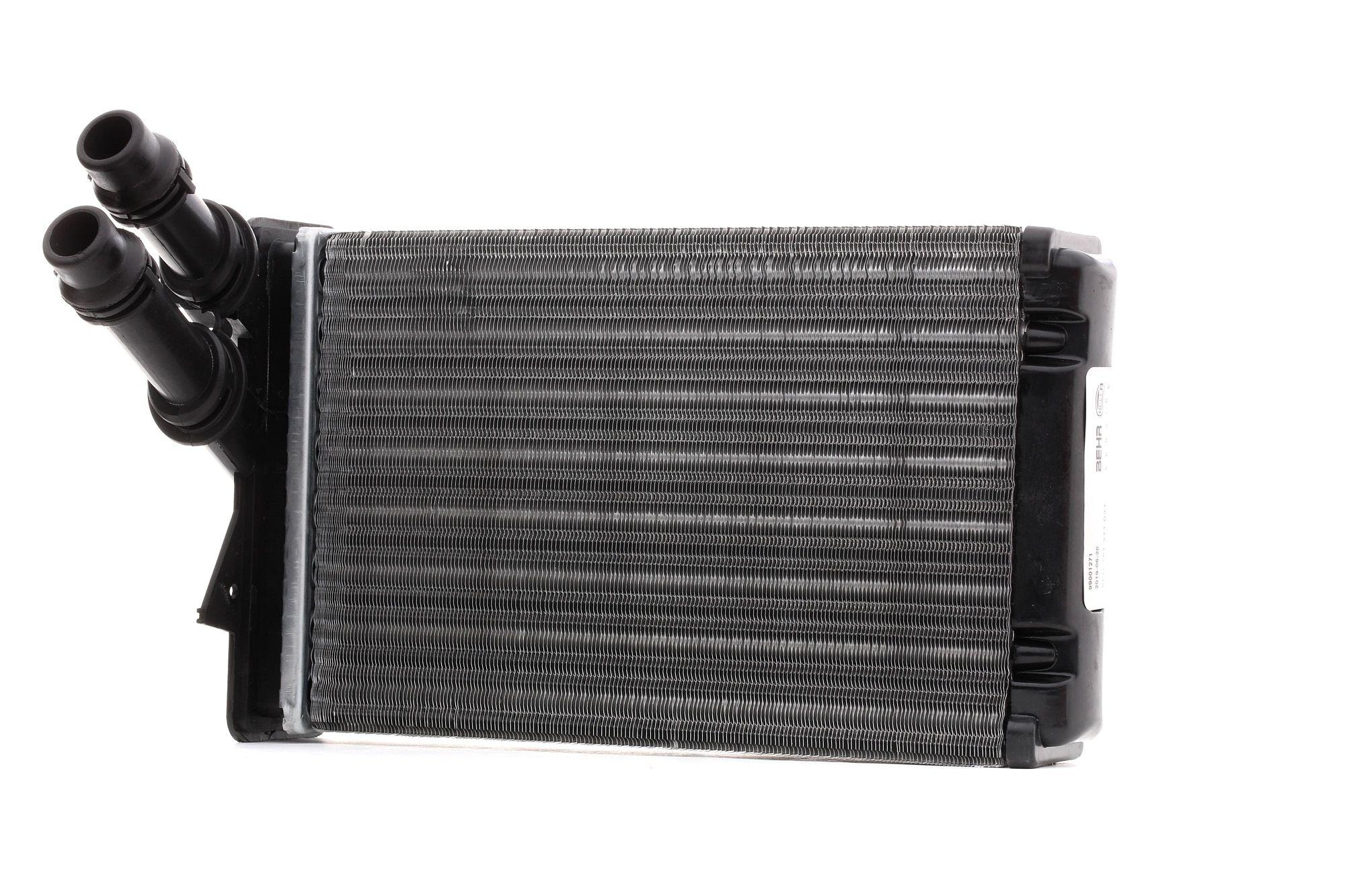 Топлообменник, отопление на вътрешното пространство 8FH 351 311-021 купете - денонощно!