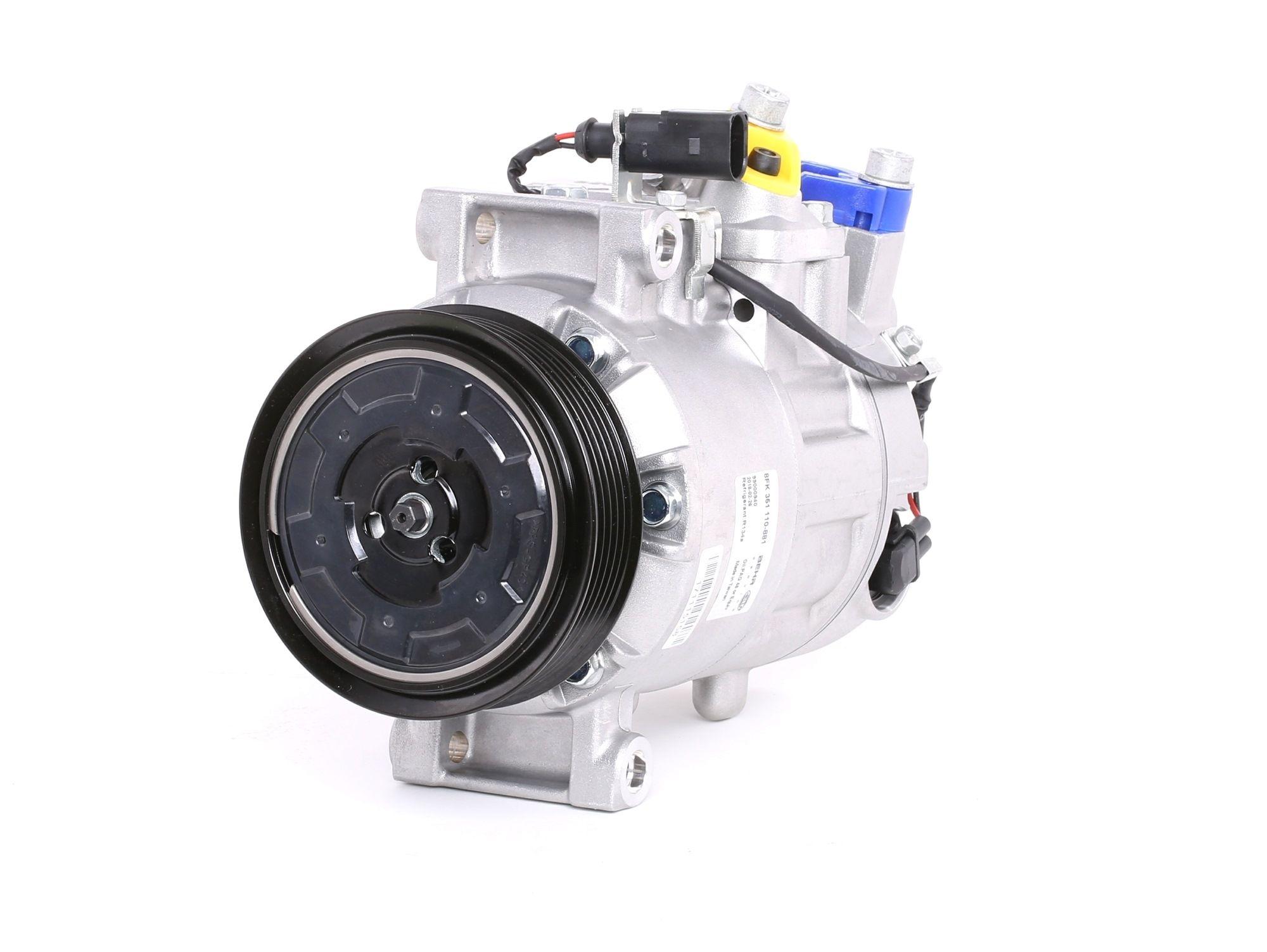 Kompresor, klimatizace 8FK 351 110-881 koupit 24/7!