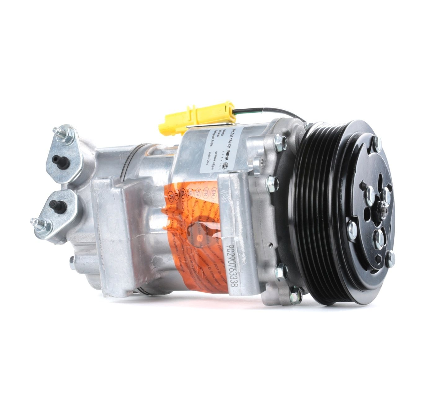 Original LEXUS Kompressor 8FK 351 134-331