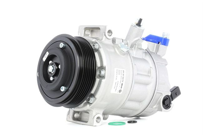 Compressor, air conditioning 8FK 351 322-741 for VW CC at a discount — buy now!