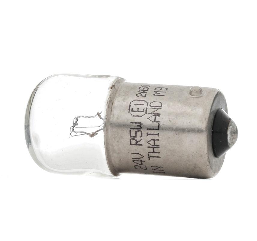 Original Glödlampa skyltbelysning 8GA 002 071-241 McLaren