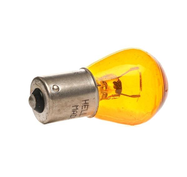 Glühlampe, Blinkleuchte HELLA 8GA 006 841-121 Pkw-ersatzteile für Autoreparatur