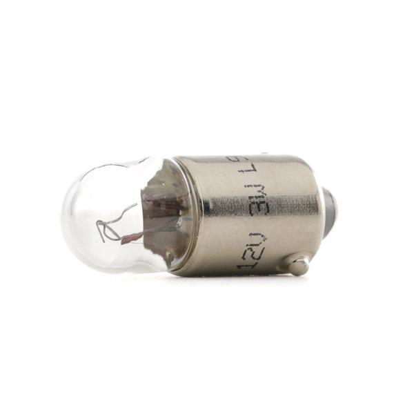 HELLA Glödlampa, fjärrstrålkastare 3W, 12V, H 8GP002068131