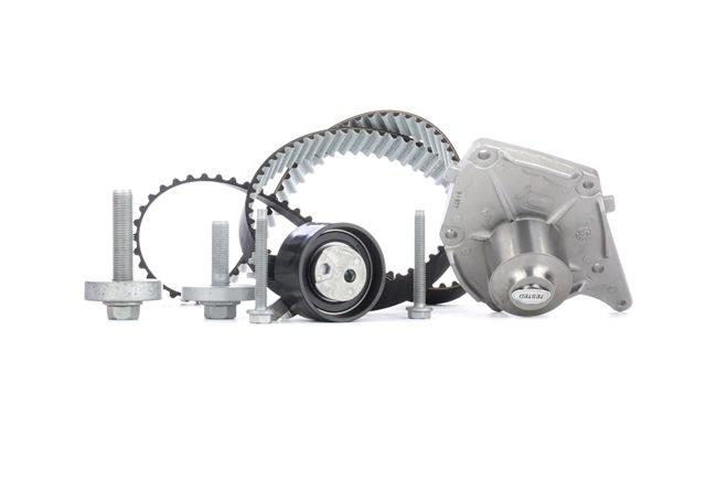 METELLI 3009771 Zahnriemen und Wasserpumpe RENAULT Modus / Grand Modus (F, JP) 1.5 dCi 2017 103 PS - Premium Autoteile-Angebot