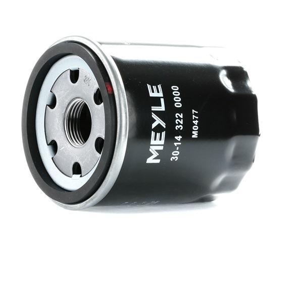 Ölfilter 30-14 322 0000 — aktuelle Top OE 90080-91034 Ersatzteile-Angebote
