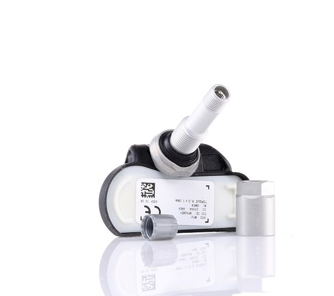 Radsensor, Reifendruck-Kontrollsystem 3033 — aktuelle Top OE 13581560 Ersatzteile-Angebote