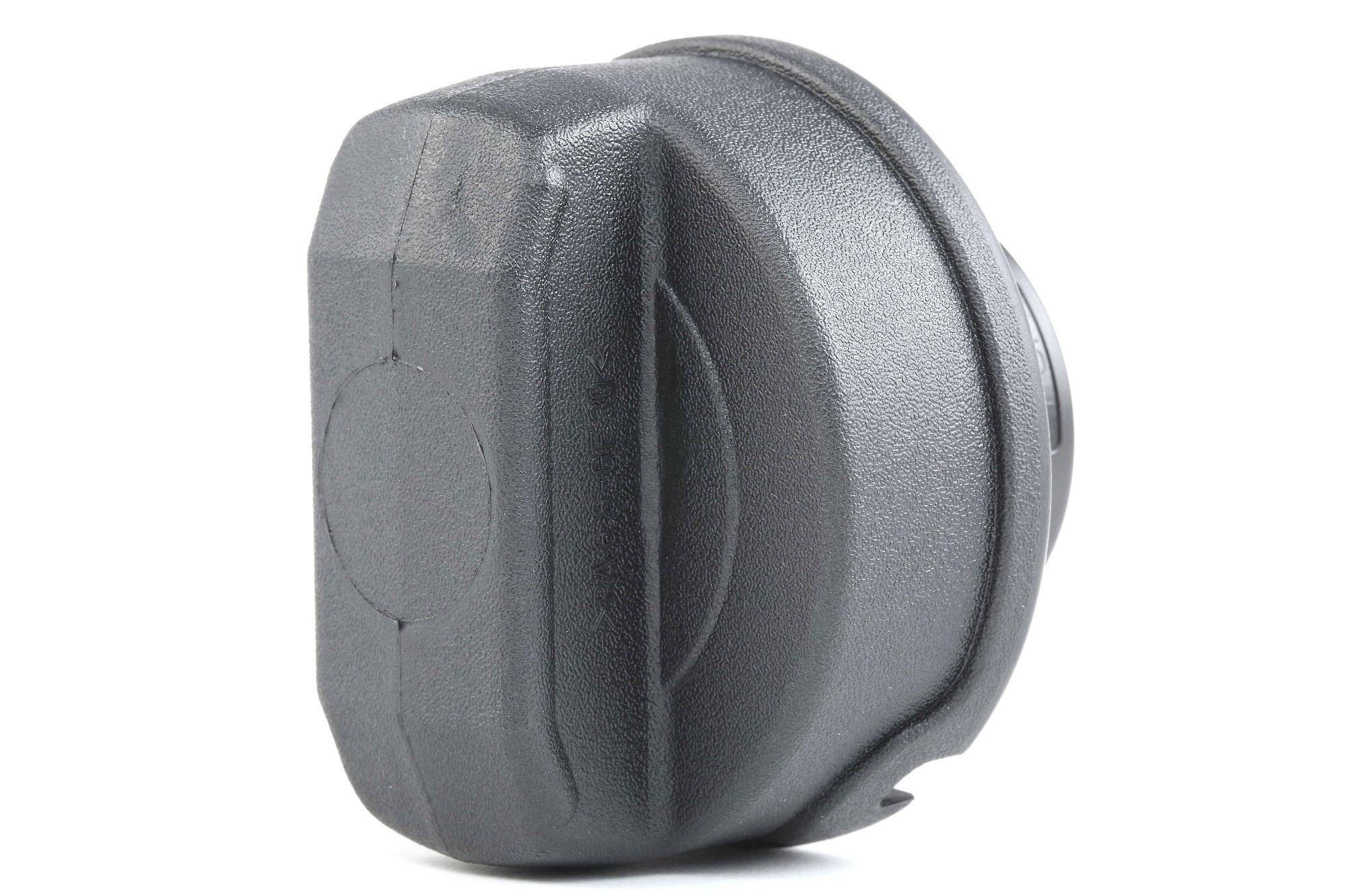 SKODA 1000 Kraftstoffbehälter und Tankverschluss - Original HELLA 8XY 004 729-101 Innendurchmesser: 44,5mm