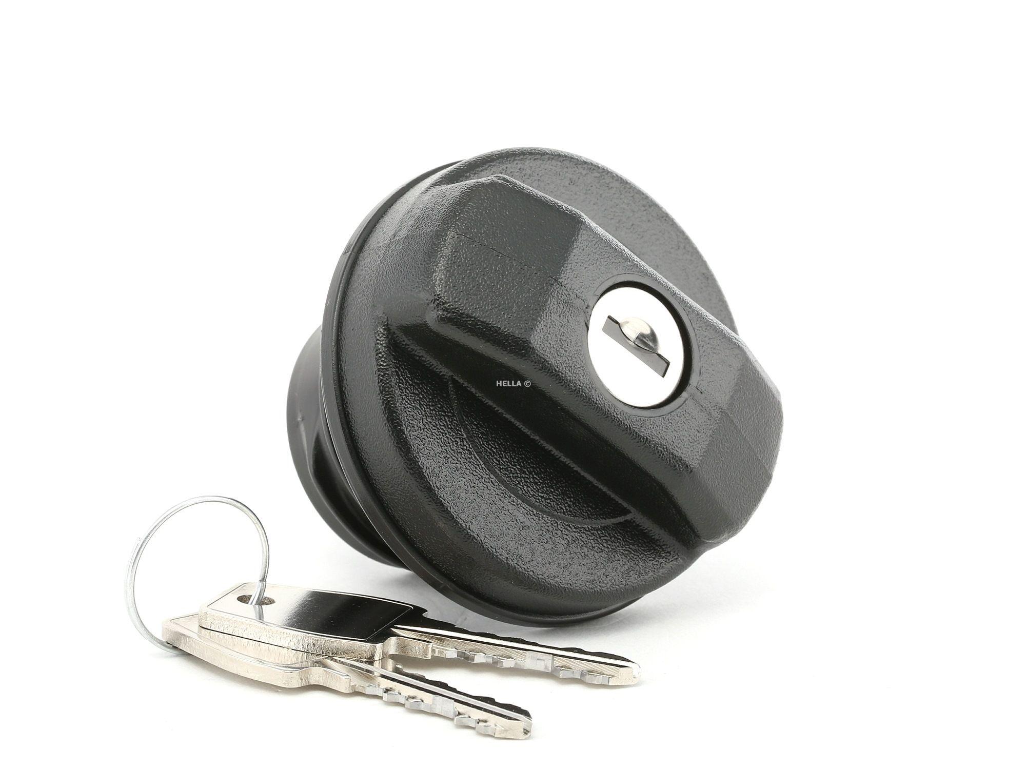 HELLA: Original Kraftstoffbehälter 8XY 006 481-001 (Innendurchmesser: 44,5mm, Ø: 60,5mm)