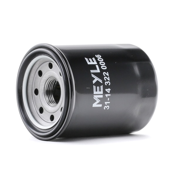 Oil Filter 31-14 322 0006 — current discounts on top quality OE 15400-PLC-003 spare parts