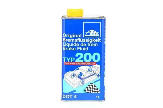 03.9901-6202.2 ATE Brake Fluid - buy online
