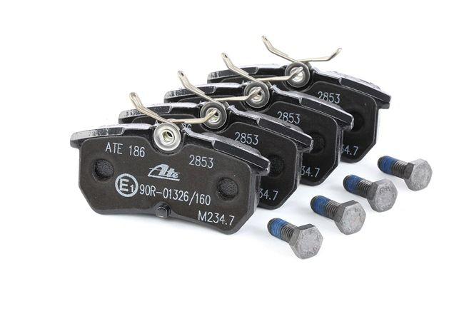 Регулатор, барабанни спирачки 13.0460-2835.2 Focus Mk1 Хечбек (DAW, DBW) 1.6 16V 100 К.С. оферта за оригинални резервни части