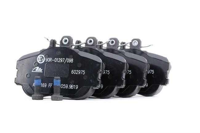 Hinterachse Montagesatz für Stoßdämpfer MEYLE 014 740 0002