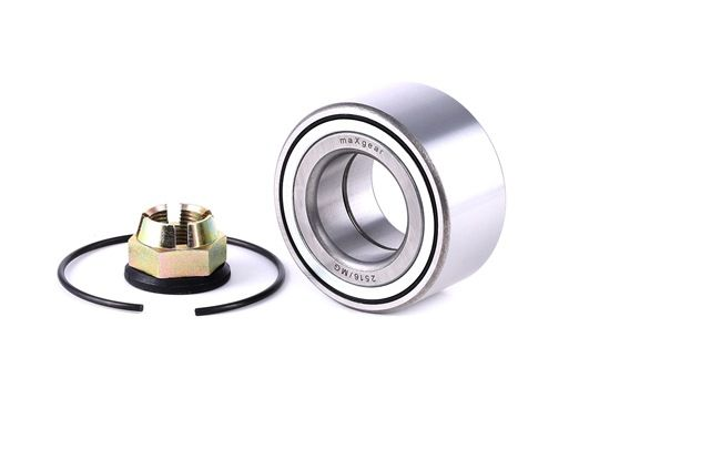 Wheel Bearing Kit 33-0302 — current discounts on top quality OE 7701464049 spare parts