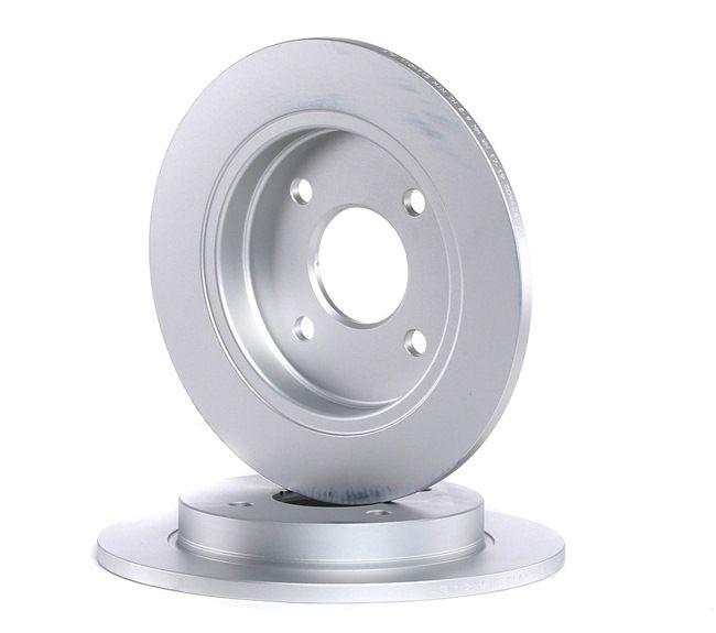 Регулатор, барабанни спирачки 24.0110-0115.1 Focus Mk1 Хечбек (DAW, DBW) 1.6 16V 100 К.С. оферта за оригинални резервни части