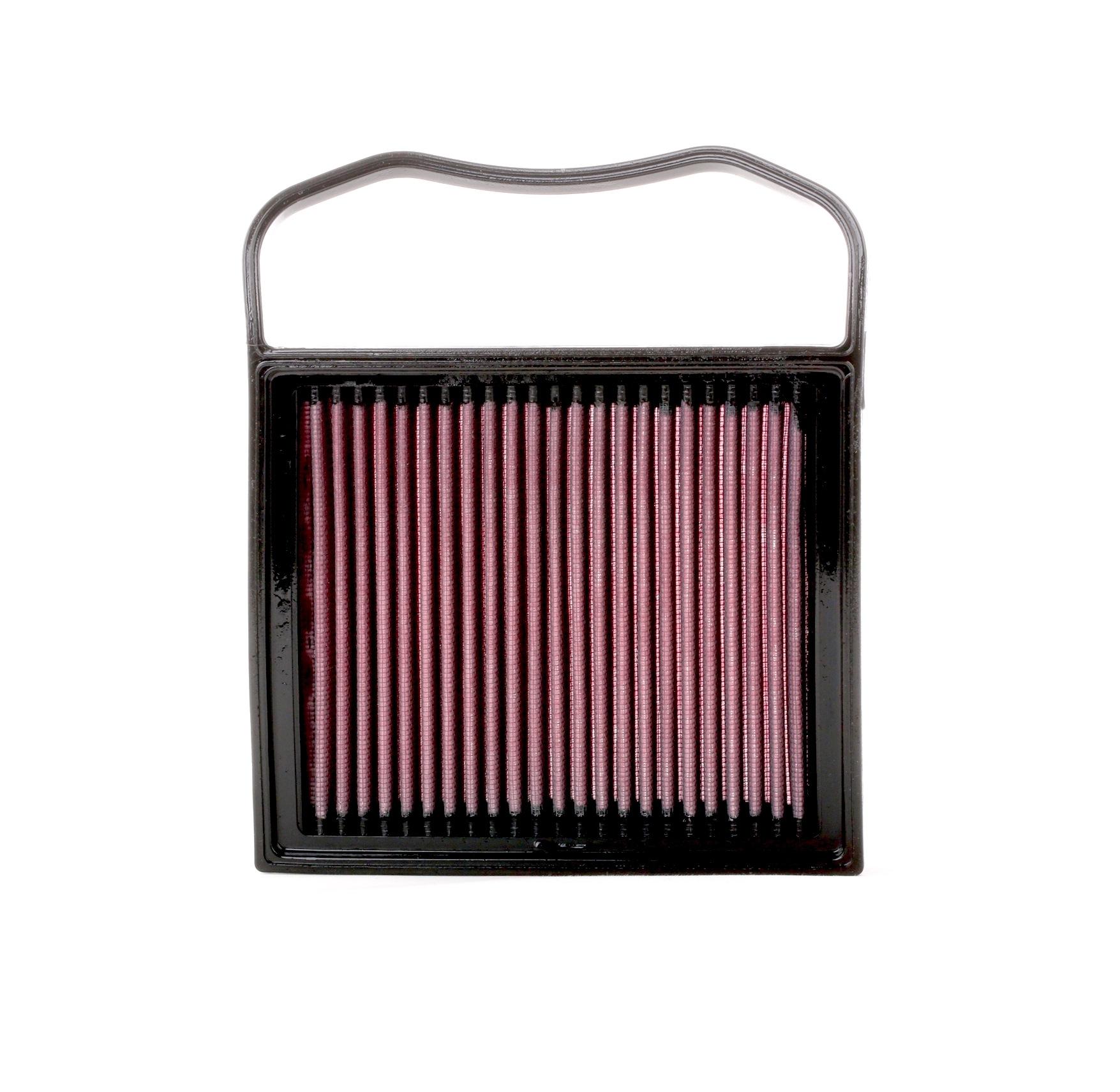 Въздушен филтър 33-5032 с добро K&N Filters съотношение цена-качество
