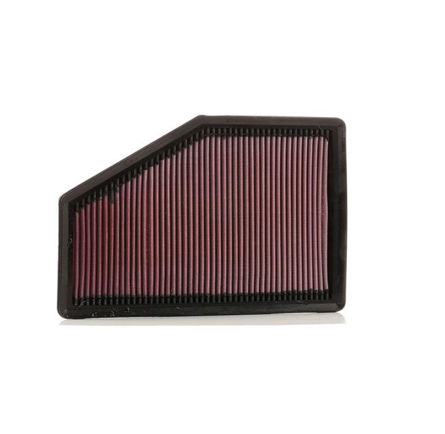 OE Original Luftfilter 33-5049 K&N Filters