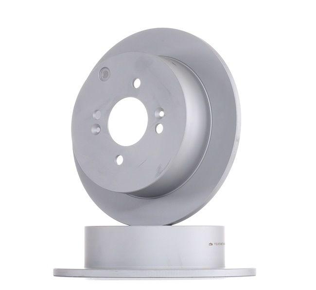 ATE Disco freno 24.0110-0312.1