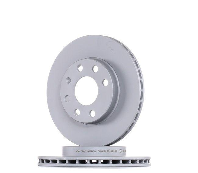 Bremsscheibe 24.0120-0115.1 — aktuelle Top OE 90008032 Ersatzteile-Angebote