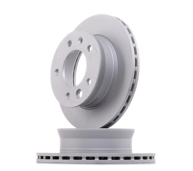 Disque de frein 24.0122-0161.1 — les meilleurs prix sur les OE A902 421 09 12 pièces de rechange de qualité supérieure