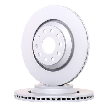 Brake Disc 24.0122-0219.1 — current discounts on top quality OE 5Q0 615 601 E spare parts