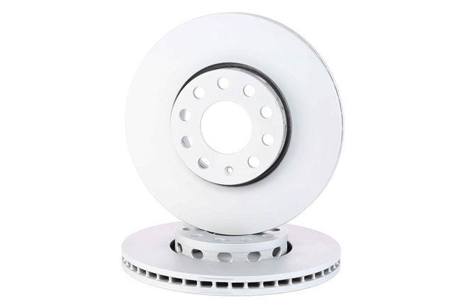 24.0125-0105.1 ATE Спирачен диск - купи онлайн