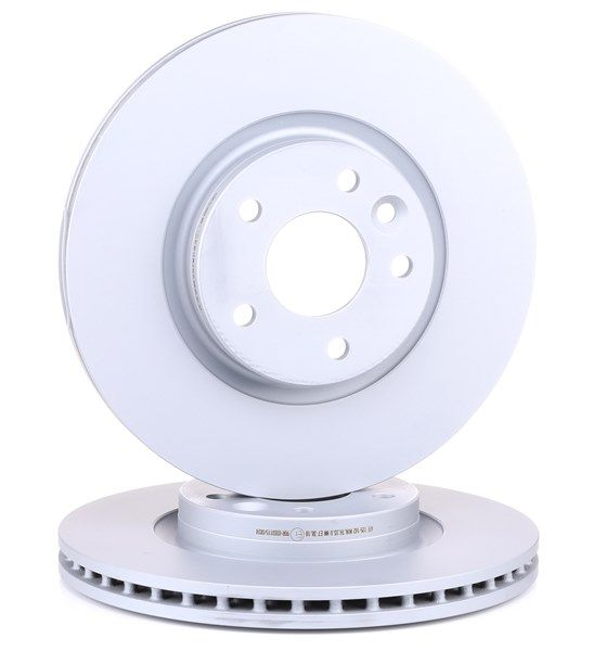 Bremžu diski 24.0125-0162.1 par VOLVO S40 ar atlaidi — pērc tagad!