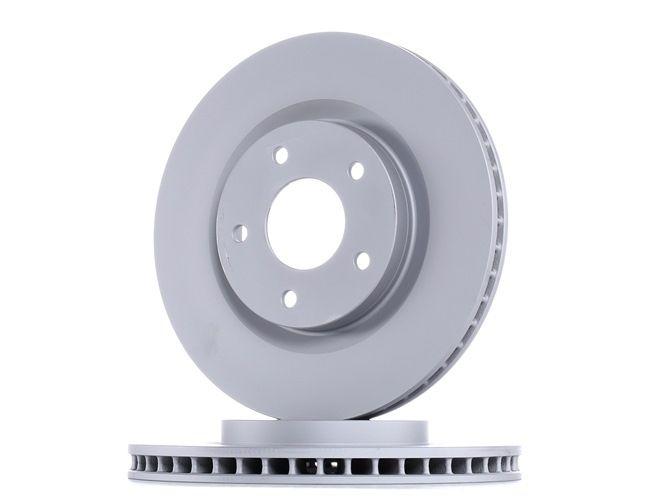 Bremsscheibe 24.0126-0154.1 — aktuelle Top OE 40206-JD00B Ersatzteile-Angebote