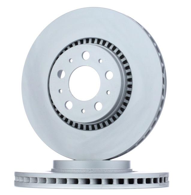 Stabdžių diskas 24.0128-0123.1 pirkti - 24/7