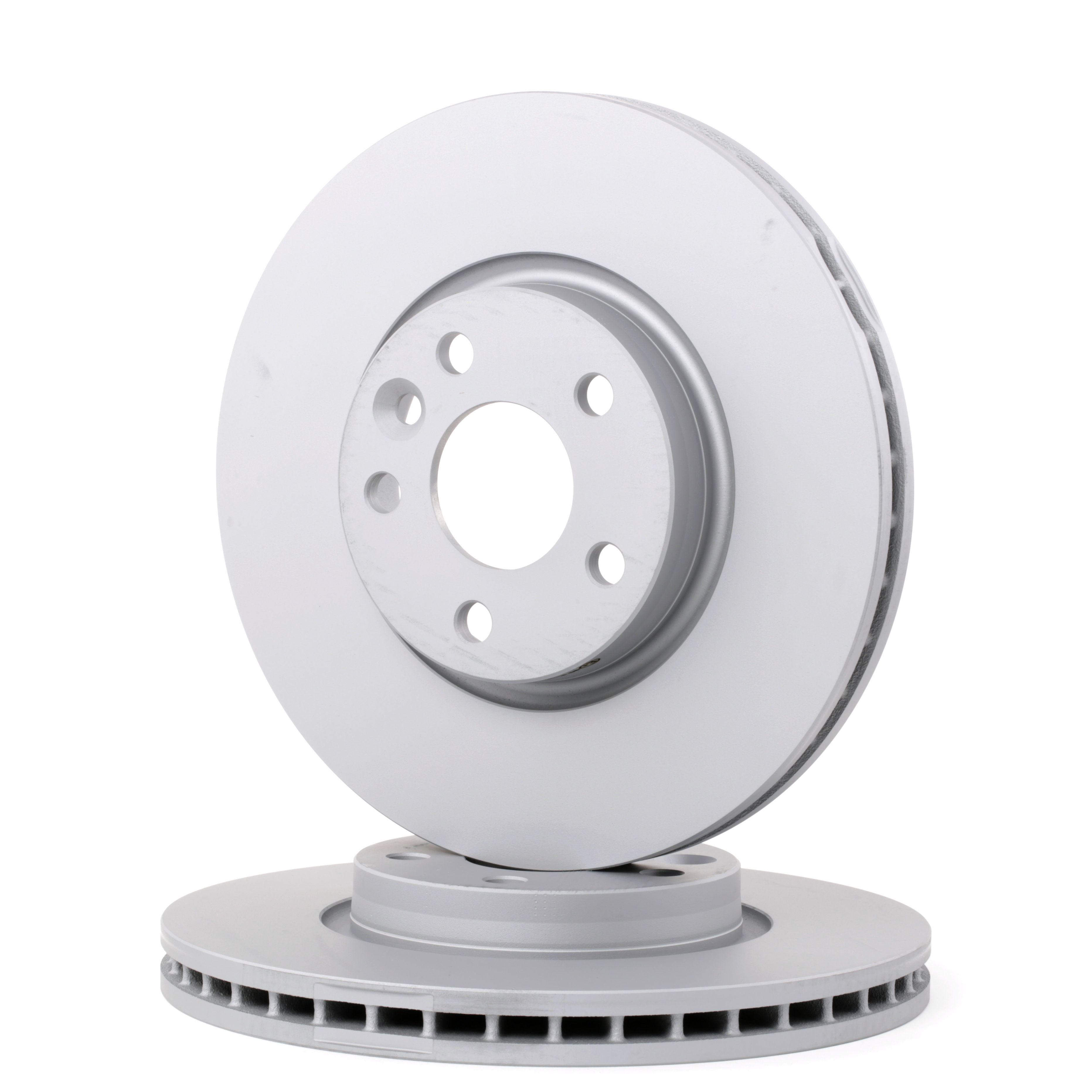 Buy original Brake discs ATE 24.0128-0154.1