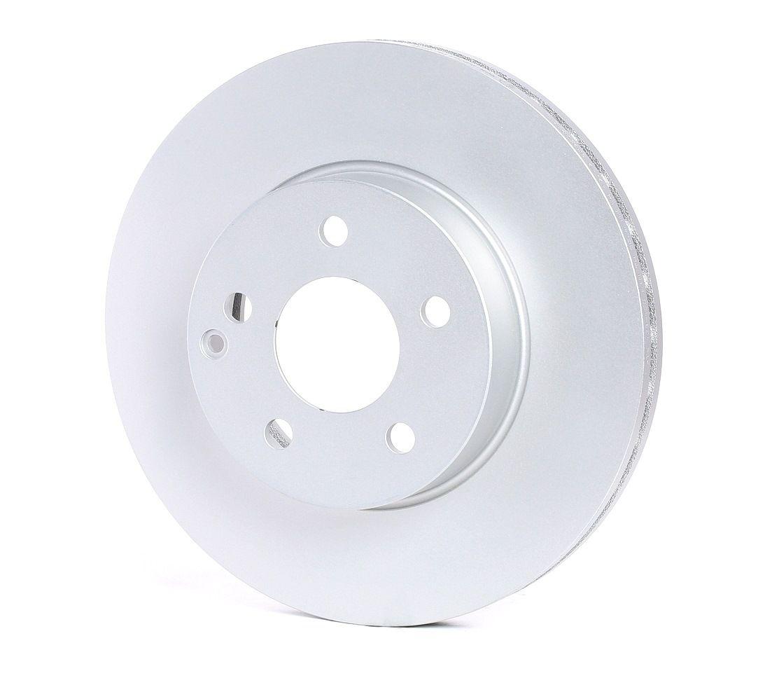 Freni a disco 24.0128-0155.1 con un ottimo rapporto ATE qualità/prezzo