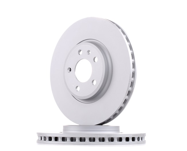 Frenos de disco 24.0130-0193.1 ATE — Solo piezas de recambio nuevas