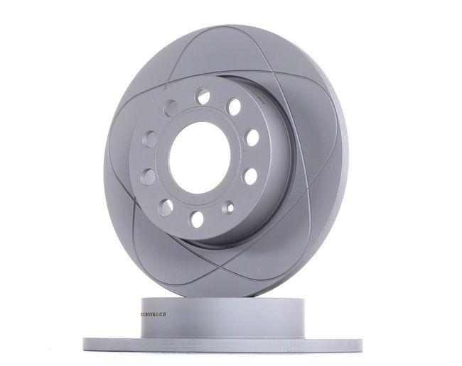 Dichtring, Thermoschalter 24.0312-0158.1 Golf V Schrägheck (1K1) 2.0 116 PS Premium Autoteile-Angebot