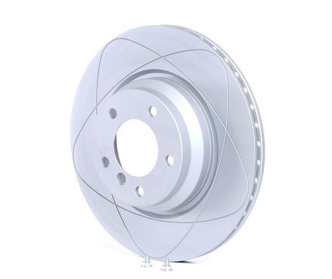 ATE Brake Disc 24.0324-0200.1