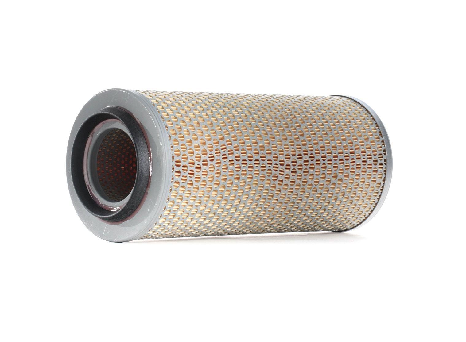 Køb C 15 165/3 MANN-FILTER Piclon Filterindsats Höhe: 338mm Luftfilter C 15 165/3 billige