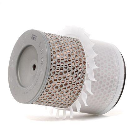 Mann-Filter Filtre à air