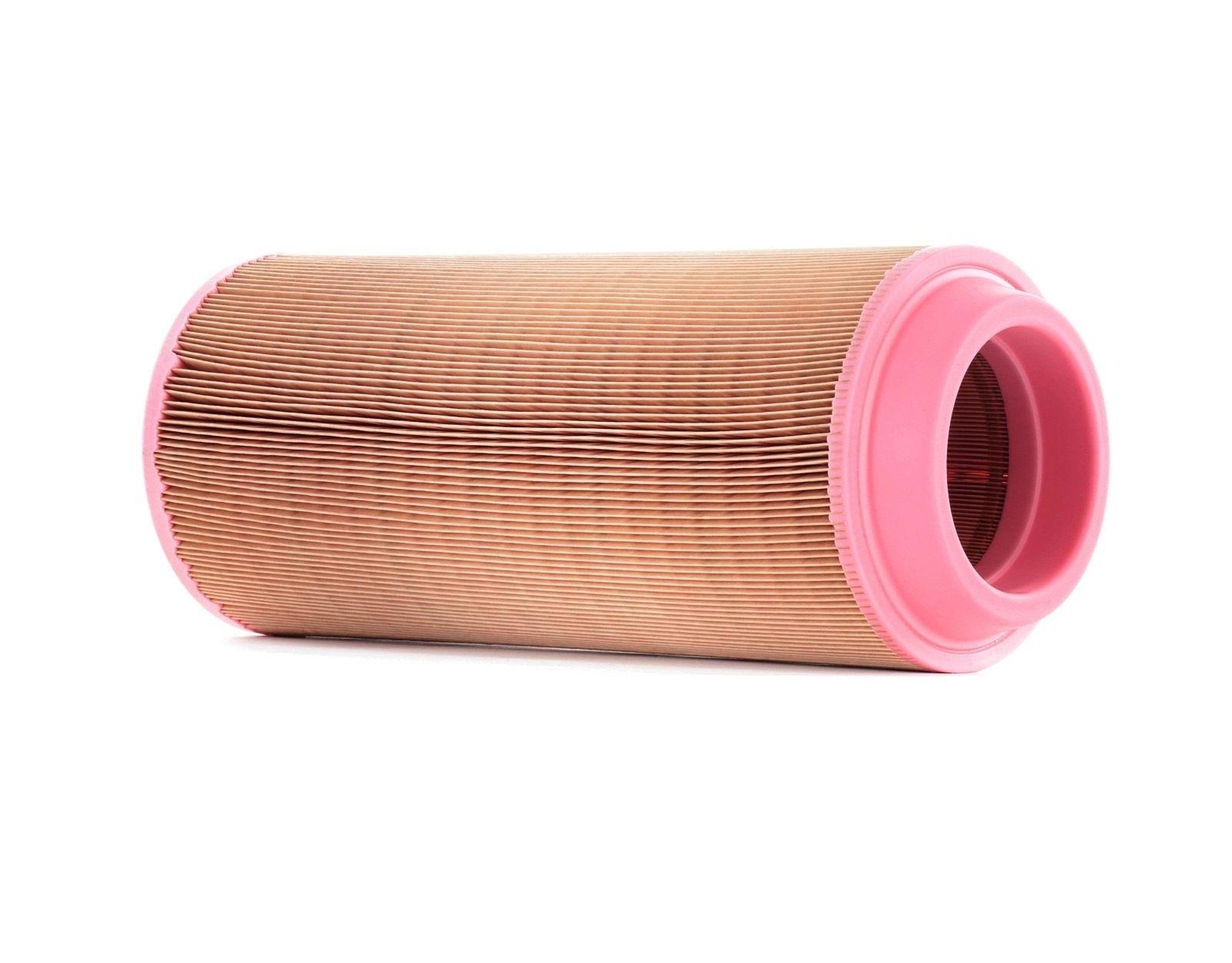 Zracni filter C 16 400 z izjemnim razmerjem med MANN-FILTER ceno in zmogljivostjo