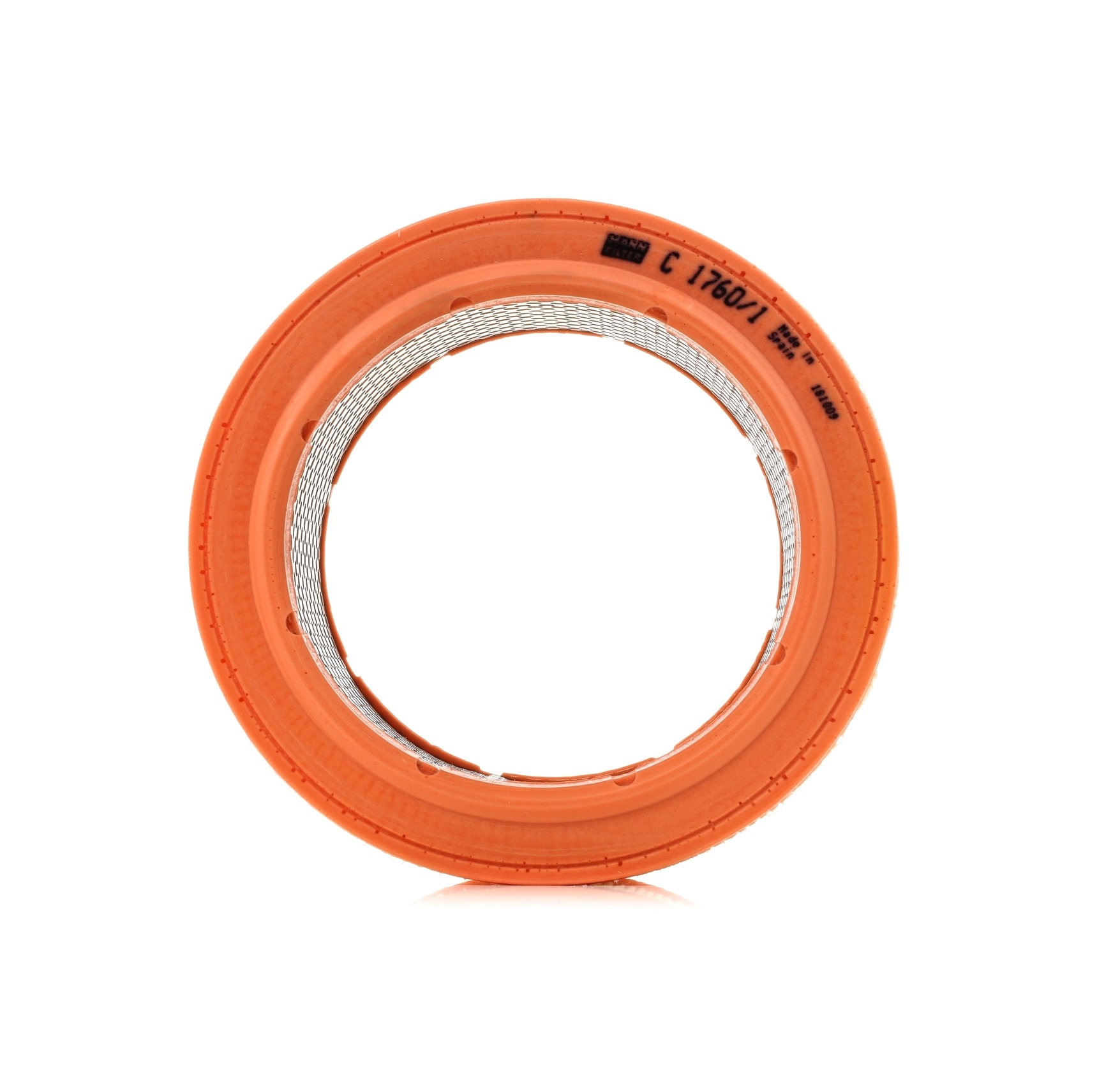 Zracni filter C 1760/1 MANN-FILTER - samo novi deli