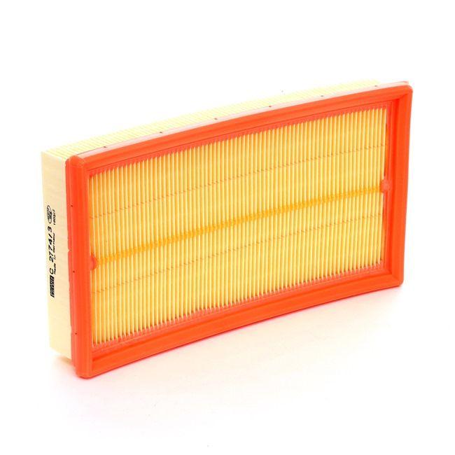 Vzduchový filtr C 2774/3 KIT pro FORD FOCUS kombík (DNW) — využijte skvělou nabídku ihned!