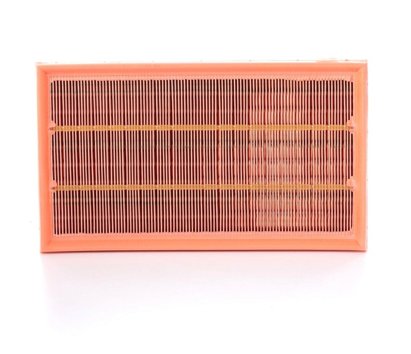MANN-FILTER: Original Luftfiltereinsatz C 30 115 (Länge: 294mm, Länge: 294mm, Breite: 171mm, Höhe: 50mm)