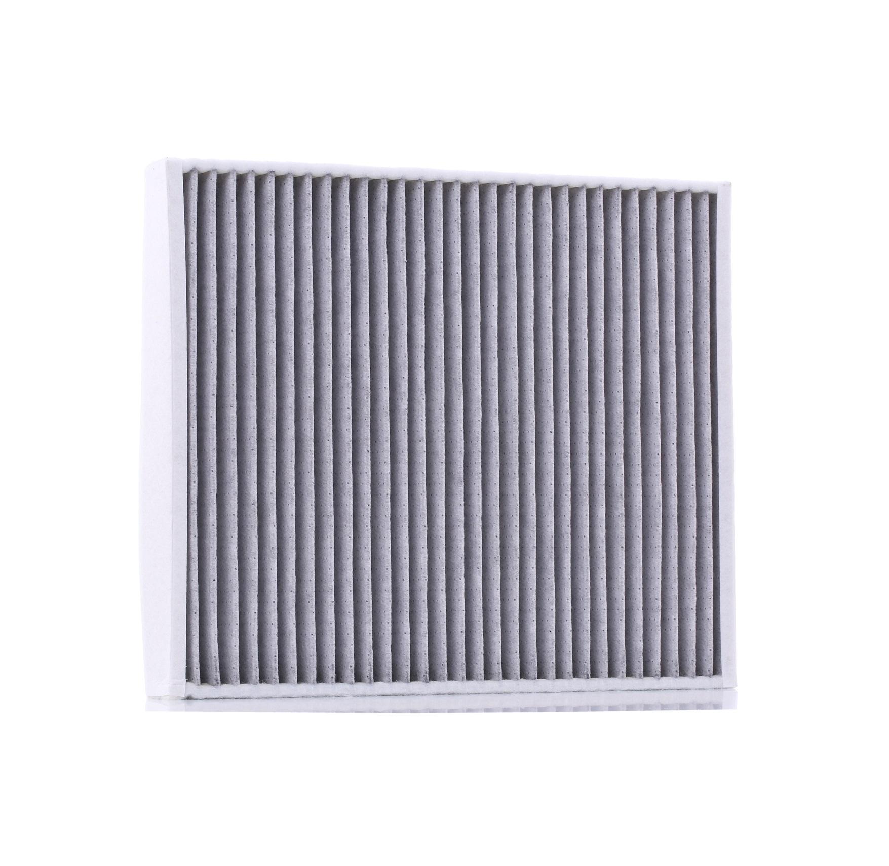 MANN-FILTER: Original Klimafilter CUK 2757 (Breite: 234mm, Höhe: 32mm, Länge: 272mm)