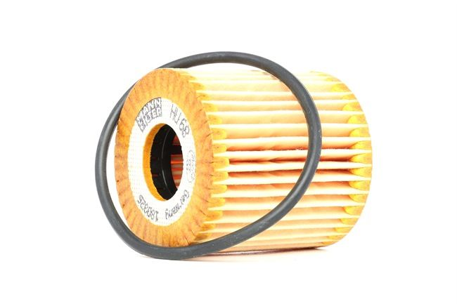 Oil Filter HU 68 x for SMART CROSSBLADE at a discount — buy now!