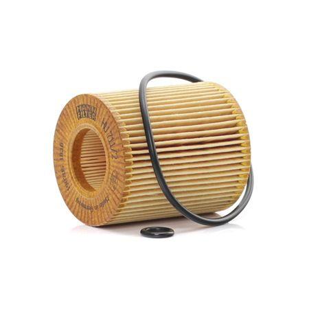 HU 711/2 x MANN-FILTER mit Dichtungen Innendurchmesser: 30mm, Ø: 62mm, Höhe: 72mm Ölfilter HU 711/2 x günstig kaufen
