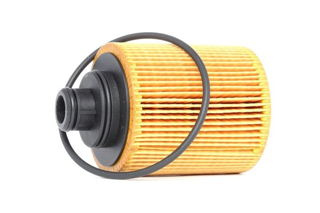 Oil filter HU 712/7 x with an exceptional MANN-FILTER price-performance ratio