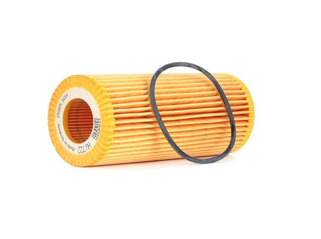 Pirkti HU 722 y MANN-FILTER su tarpikliais / sandarikliais vidinis skersmuo: 31mm, Ø: 64mm, aukštis: 155mm Alyvos filtras HU 722 y nebrangu
