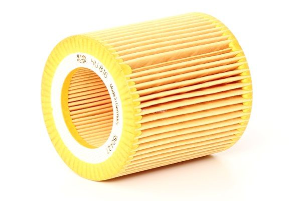 Oil Filter HU 816 x for BMW Z4 at a discount — buy now!
