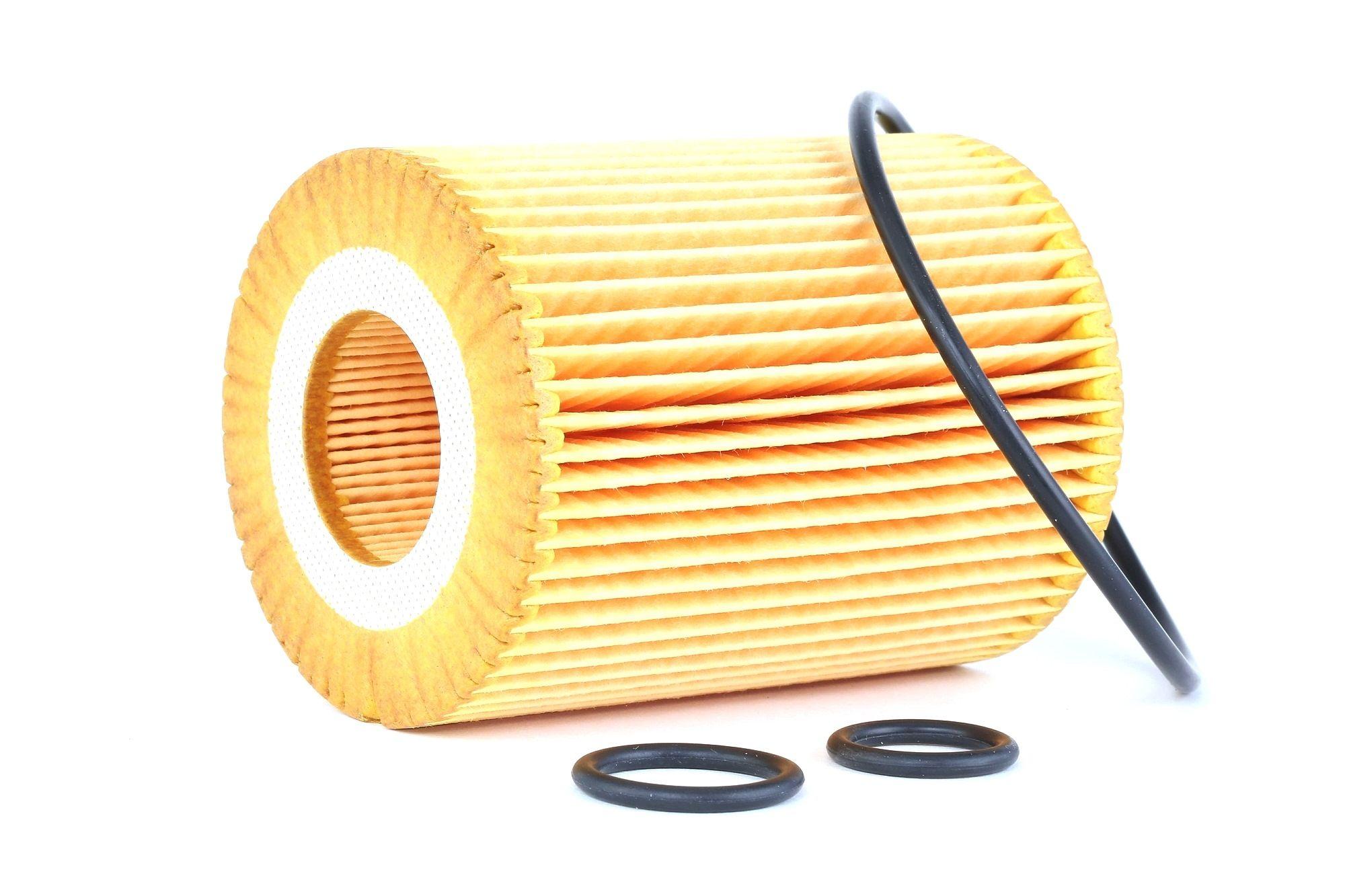 MANN-FILTER: Original Ölfilter HU 820 x (Innendurchmesser: 31mm, Innendurchmesser 2: 31mm, Ø: 72mm, Höhe: 92mm)